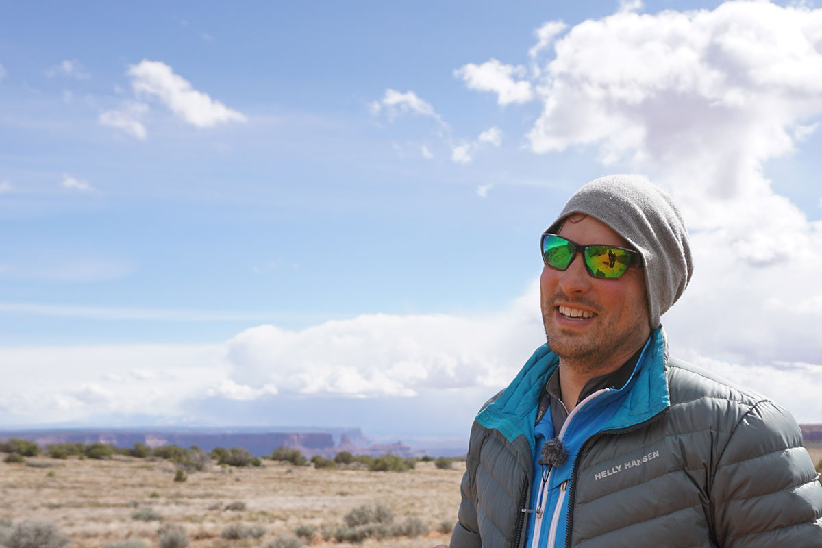 f81f66e5005 Review  The Wolcott by Native Eyewear – Adventure Rig