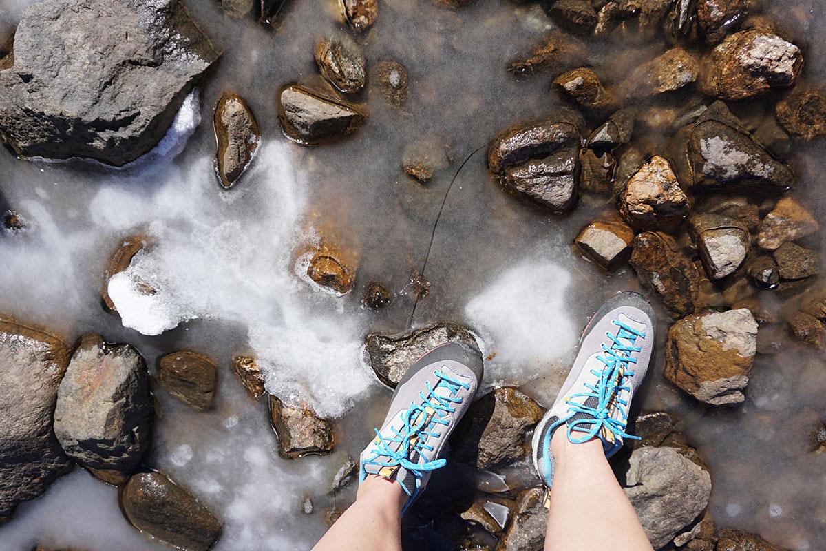 garmont dragontail hike