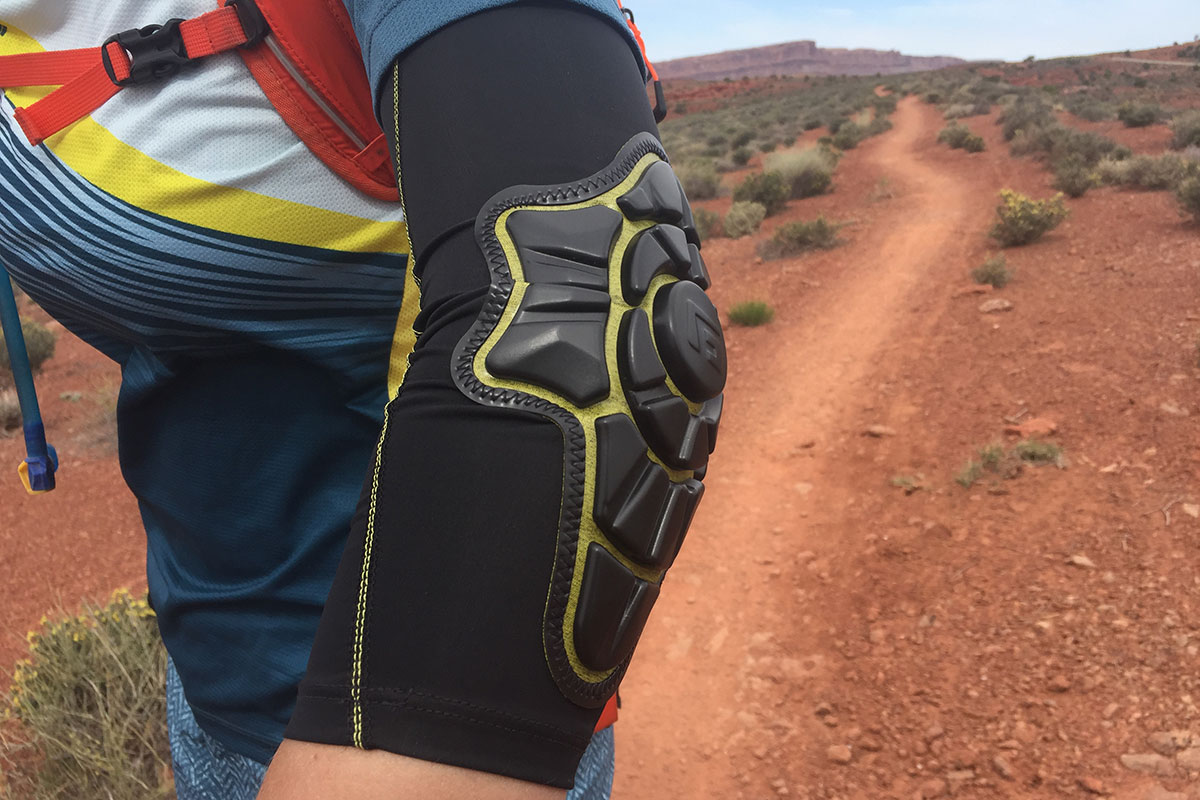 G-Form Pro-X Impact Protection Elbow Pads