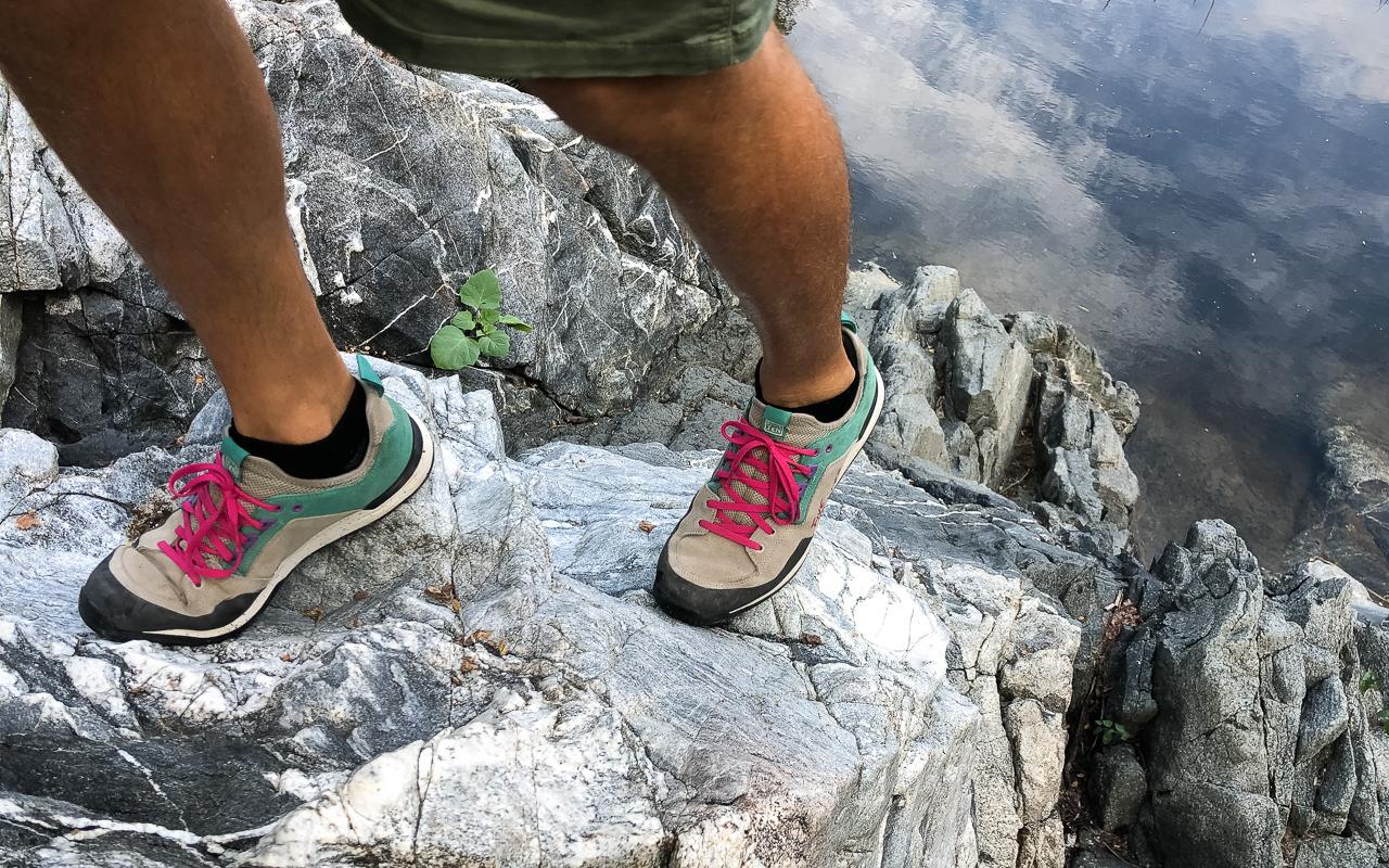 Five Tennie Approach Shoe by Five Ten